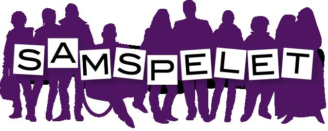 Logotyp för Samspelet