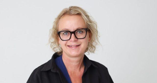 Pernilla Mattsson